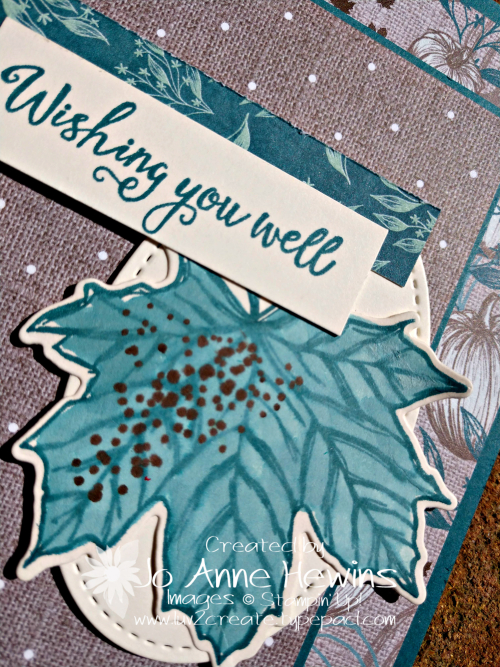 CCMC  #582 Gather Together Bundle by Jo Anne Hewins