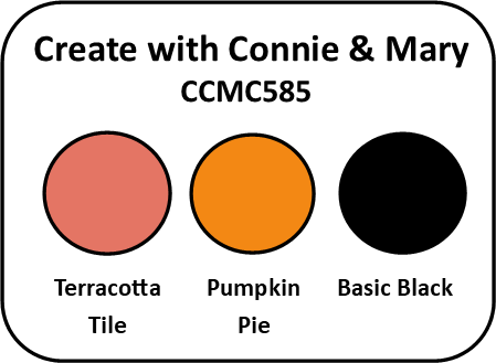 CCMC585