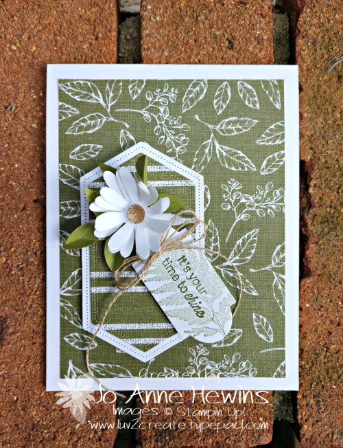 SATW July Hop Card by Jo Anne Hewins