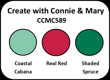 CCMC589