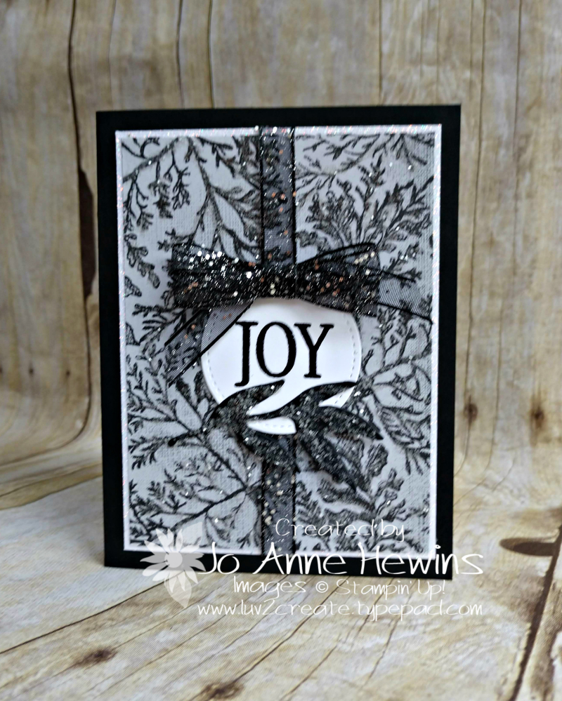 Come Sail Away Christmas by Jo Anne Hewins
