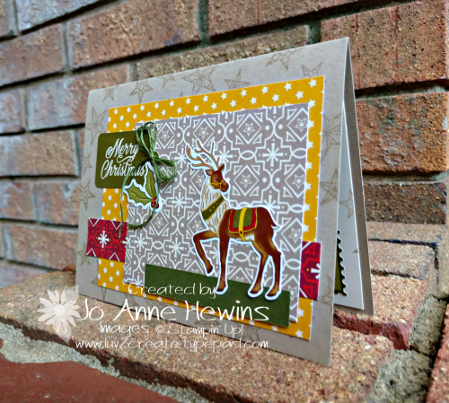 CCMC#586 Night Before Christmas Memories and More by Jo Anne Hewins