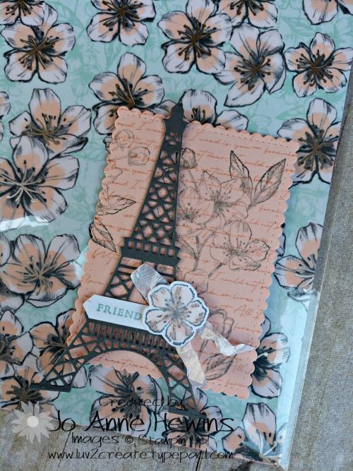 Bingo February 1  2020 Seat Gift by Jo Anne Hewins