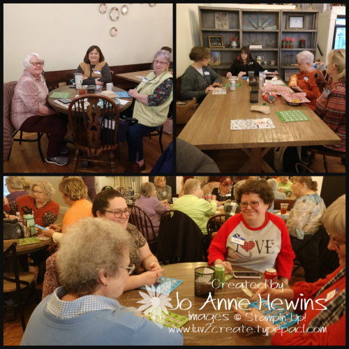 Bingo February 1  2020 People Collage 2