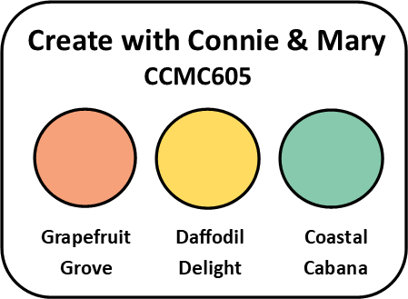CCMC605
