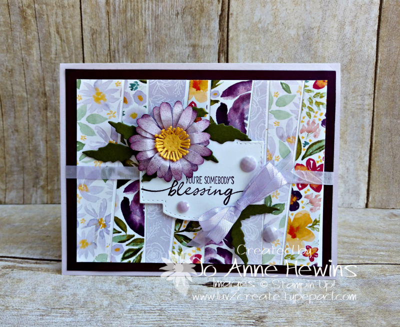 NC Blog Hop for Spring by Jo Anne Hewins