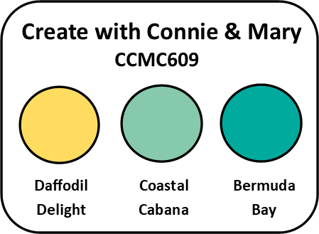 CCMC609