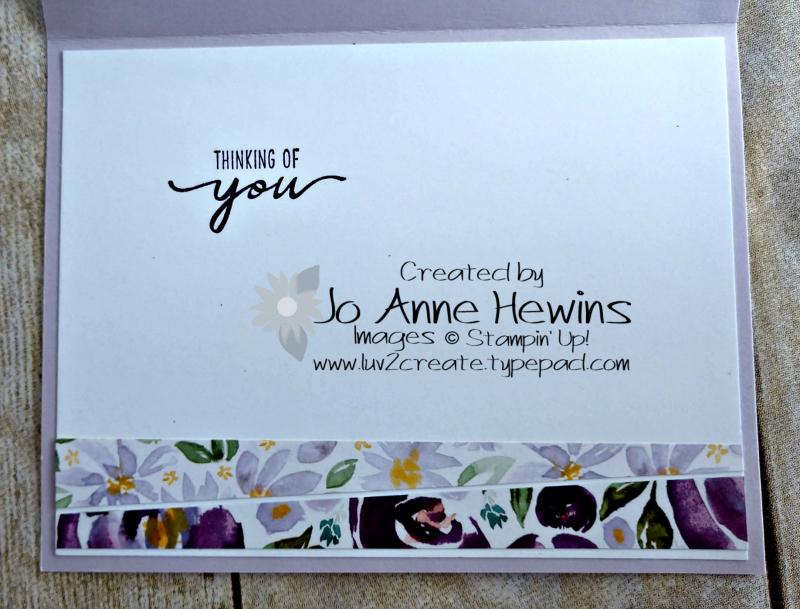 NC Blog Hop Spring Inside by Jo Anne Hewins