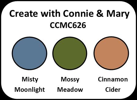 CCMC626
