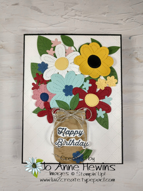 In Bloom Bundle Card by Jo Anne Hewins (2)