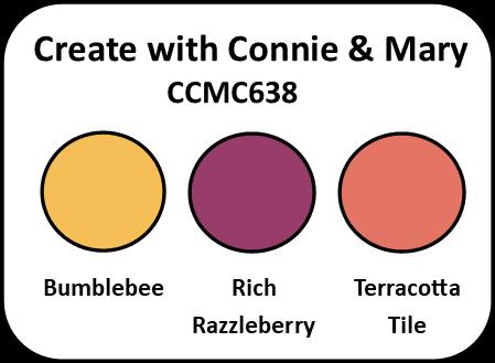 CCMC638