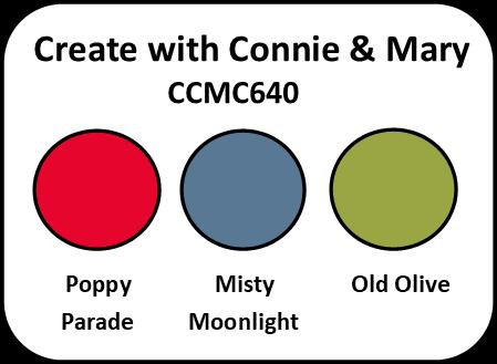 CCMC640