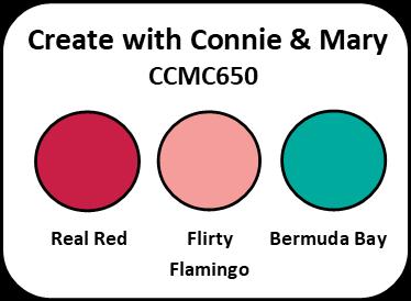 CCMC650