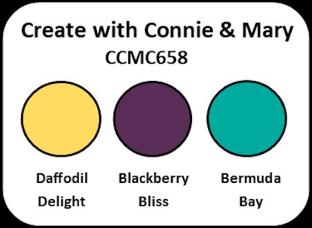 CCMC658
