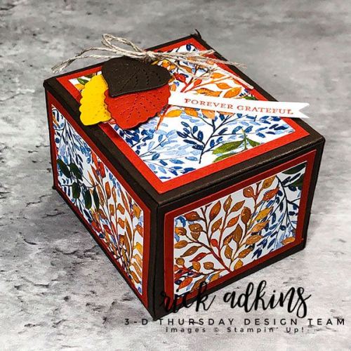 Through It All Together Fall Gift Box 1