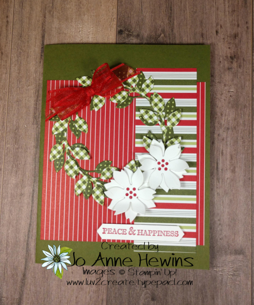 CCMC #641 Wreath Builder by Jo Anne Hewins