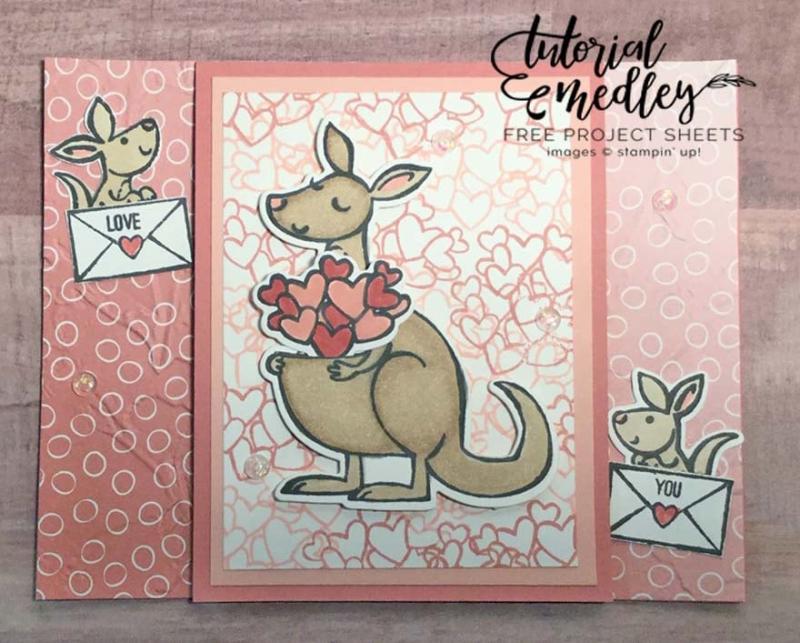 Tutorial Medley Kangaroo & Company