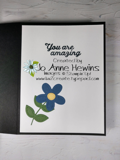 In Bloom Bundle Inside by Jo Anne Hewins
