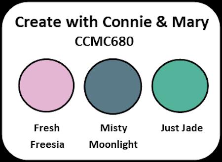 CCMC680