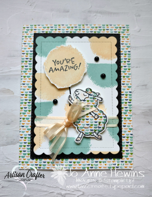 Facebook Live 9.15.2021 Paper Piecing by Jo Anne Hewins